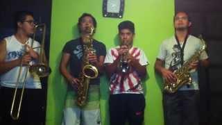Brass Las Avispas -  Juan Luis Guerra