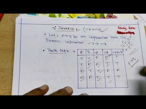 Discrete Mathematics -What is Propositional Logic in Hindi - YouTube
