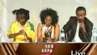 Ethiopian Comedy Dokile Live Idol   Video