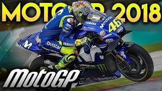 MotoGP 2018 Realistic Graphics Gameplay (Reshade)