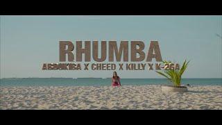 Alikiba presents – AbduKiba X Cheed X Killy X K-2GA – Rhumba