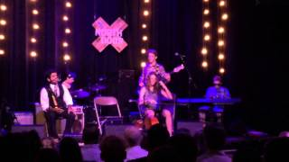 Groove Monarchs At Mother Falcon Music Lab 2015