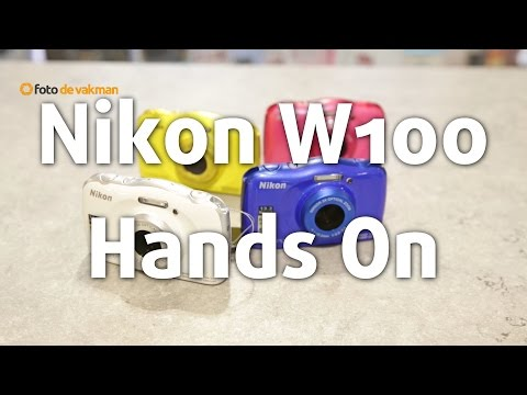 Nikon W100 | Foto de Vakman