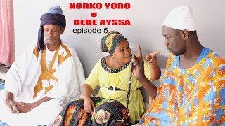 Koorka Yoro E Beebee Aysaa  Episode 5