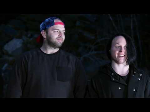 My RØDE Reel 2017 - Whispers Short Film 2017 BTS
