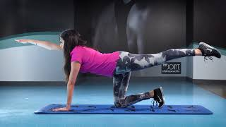 3 Core Muscle Exercises To Help Support Your Lower Back