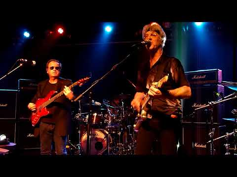 Stewart Copeland, Gizmodrome - Bombs Away (The Police) @ Scala, London