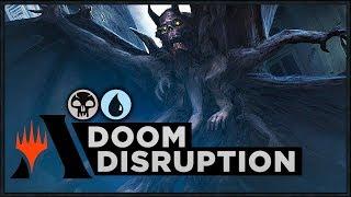 Doom Disruption   War Of The Spark Standard Deck (MTG Arena)