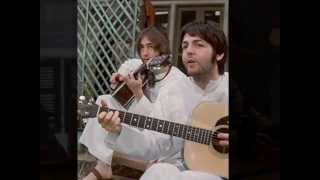 "The Beatles ""Rocky Raccoon"" Cover / Home Recording"