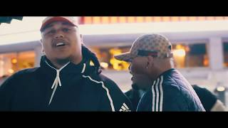 Pistol Pete & Enzo ft. Beezyfromthearea - Damn Ma Bra (OFFICIAL VIDEO)