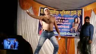 Tere Ghar Ke Samne Hum Apni Jaan Denge Dance 2017