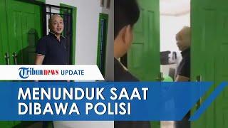 Detik-detik Penangkapan Penganiaya Perawat RS Siloam di Palembang, Pelaku Tak Berkutik saat Diciduk