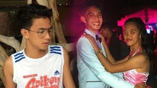 Ada yang Janggal, Pemuda Dekati Cewek di Pesta Dansa Lalu Lakukan Hal tak Terduga, Kisahnya Viral