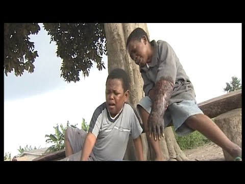 Village destroyers Aki & PawPaw Reloaded With 100% Sound Nollywood Movies
