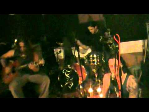 Sulfur - Live @ Wave Studio 2012
