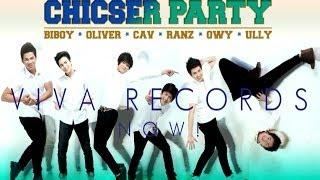 Chicser Party Audio/DVD album [Teaser]