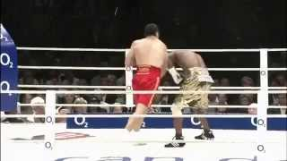 Fight Video .Бокс!!Владимир Кличко лучшие моменты боев!!!