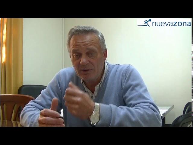 Weiss pidió disculpas a los medios y aclaró sobre publicaciones periodísticas
