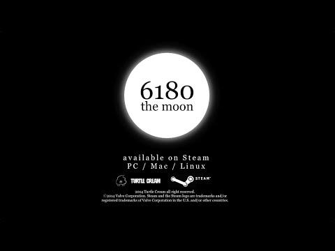 6180 the moon - Steam launch Trailer thumbnail