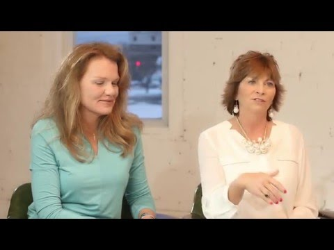 Thrive! with Alisa Wright and Jean Willey Scallon