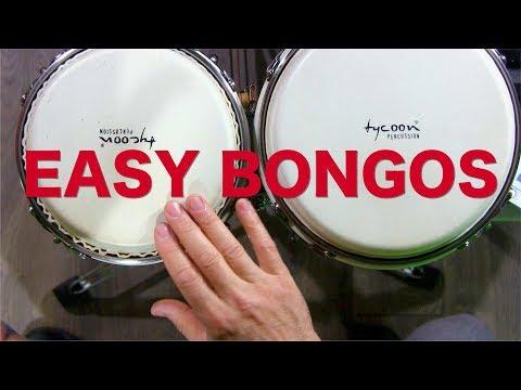 Basic Bongos for Beginners