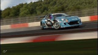 GT Sport: Drifting Daijiro Yoshihara