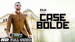 Case Bolde
