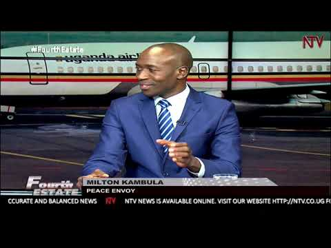 FOURTH ESTATE: What next after the revival of Uganda Airlines
