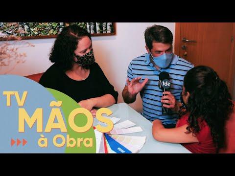TV Mãos à Obra traz inspiração para renovar quarto infantil