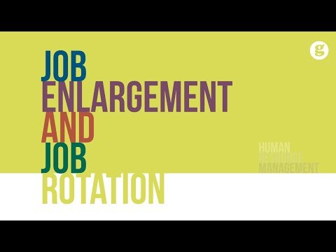 mp4 Job Rotation, download Job Rotation video klip Job Rotation