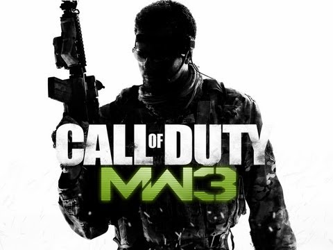 Call of Duty: Modern Warfare 3 #Hardened Edition