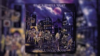 BLACKMORE'S NIGHT - Under a Violet Moon (Official Audio Video)