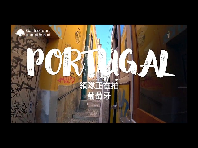 葡萄牙就該醬玩
