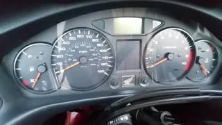 Honda Deauville Nt700 Clock Adjustment