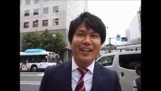 人気チャットルームの社長動画①♪