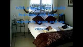 preview picture of video 'Our Holiday Apartment to Rent in Cyprus - Pervolia'