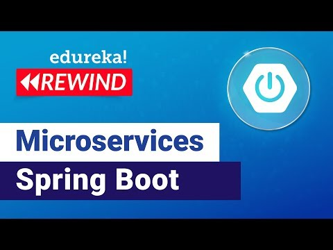 Microservices Spring Boot Tutorial | Microservices Training ...