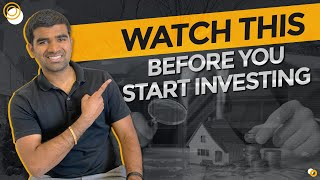 You must watch this – If you haven't started investing in real estate in Canada
