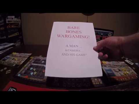 Bare Bones Wargaming Presents How to Play Manhattan Project 2: Minutes to Midnight: Final Scoring Round