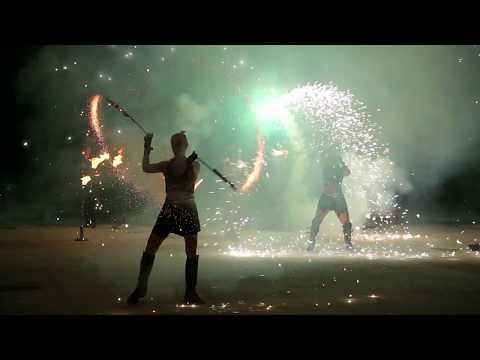 Video trailer de los eventos diferentes