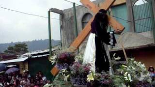 preview picture of video 'Semana Santa 2011 San Marcos San Salvador.'