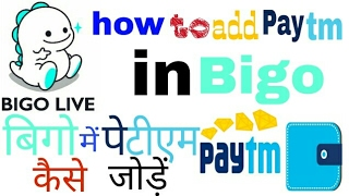 how to buy bigo live diamond in Paytm