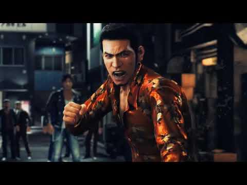 Видео № 0 из игры Judgment - Day One Edition [PS4]