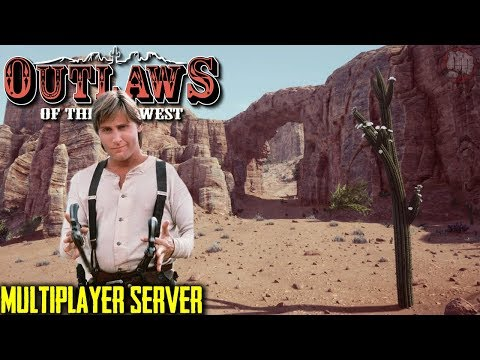 Blaze Of Glory | Outlaws of the Old West | MP Server | S2 EP21