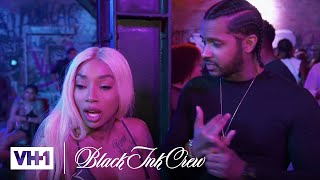 Sky Has Questions About 9MAG 'Sneak Peek' | Black Ink Crew: Chicago