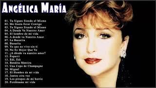 Angélica María Sus Grandes Exitos    Las 20 Mejores Canciones De Angélica María