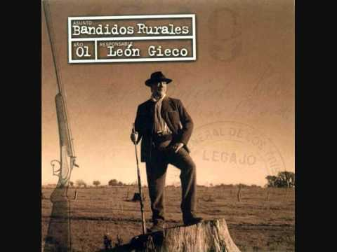 León Gieco / Atahualpa Yupanqui  - La Guitarra