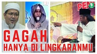 Download Video Respon Gus Muwafiq Tentang Model Ceramah Teriak-teriak Habib Bahar MP3 3GP MP4
