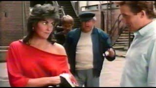 Backstage 1988 - Laura Branigan [cc]