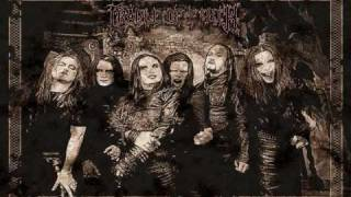 Cradle Of Filth-Shat Out Of Hell